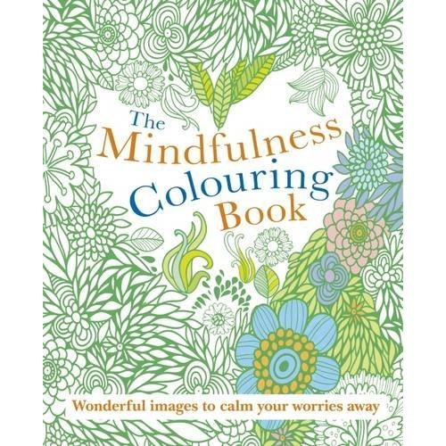 Mindfulness Colouring Book (Colouring Books)