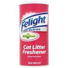 Felight Anti-Bacterial Litter Freshener