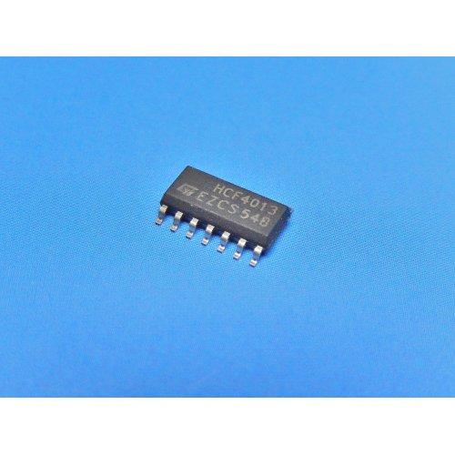 HCF4013BM1  4000 series CMOS STMicroelectronics