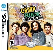 Camp Rock: Final Jam / Game