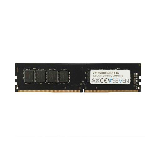 V7 8GB DDR4 PC4-21300 - 2666MHZ 1.2V SO DIMM Notebook Memory Module - V7213008GBS-SR