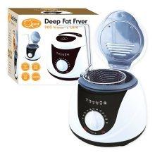 Quest Deep Fat Fryer, 1 Litre, 900 Watt