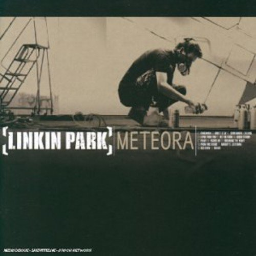 Linkin Park - Meteora | CD Album