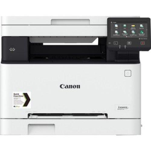 Canon I-Sensys Mf640 Mf641Cw Laser Multifunction Printer Colour Copier/Prin 3102C037