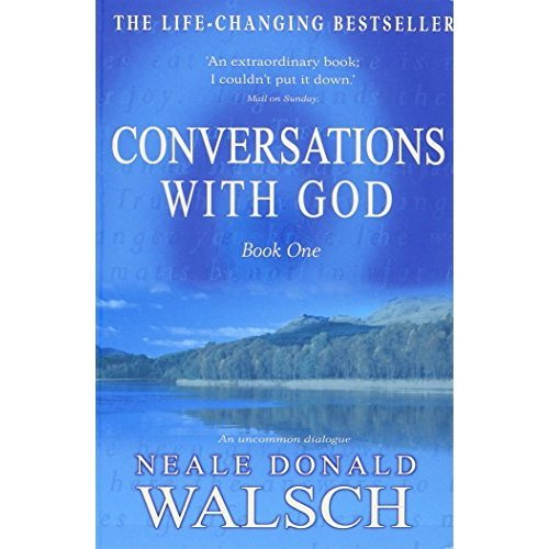The Conversations with God Companion: The Essential Tool for Individual and Group Study