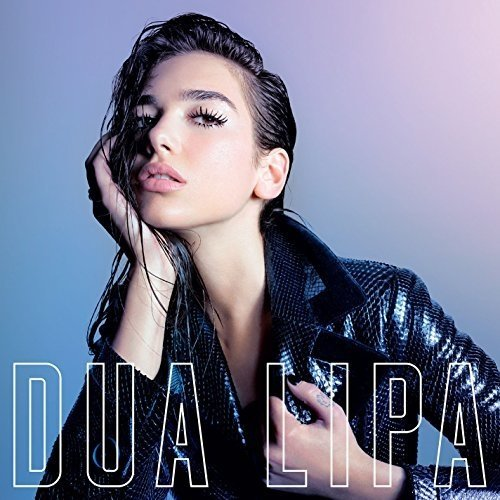 Dua Lipa - Dua Lipa | CD Album