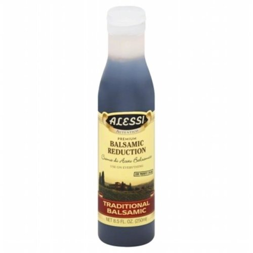6pk Alessi Balmasic Reduction - 250ml | Balsamic Vinegar Reduction