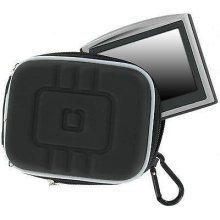 Hard Carry Case for Tomtom One/Europe 22/Regional/30