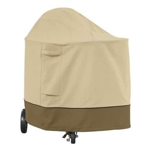 Classic Accessories 55-820-011501-00 Weber Summit Grill Cover - Standard