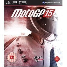 Moto Gp 15 Sony Playstation 3 Ps3 Game Uk