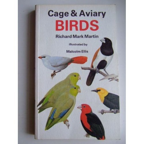 Cage and Aviary Birds (Collins handguides)