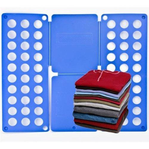 Adult Magic Clothes Folder | T-Shirt Folding Board
