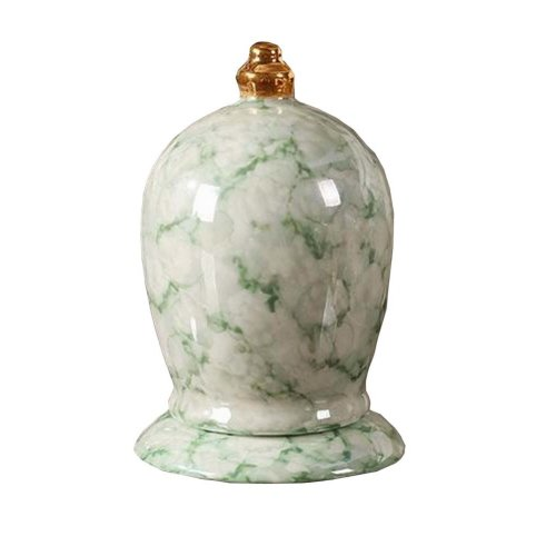 Elegant High Quality Marble Toothpick Holder Toothpick Case Home Decor