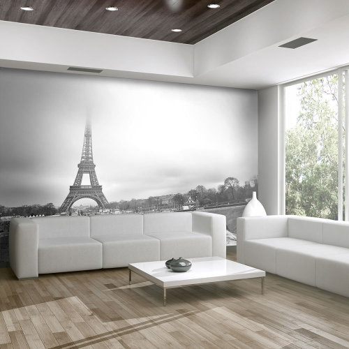 Wallpaper - Paris: Eiffel Tower