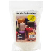 Microwaveable Soy Wax 1lb-For Glass Containers