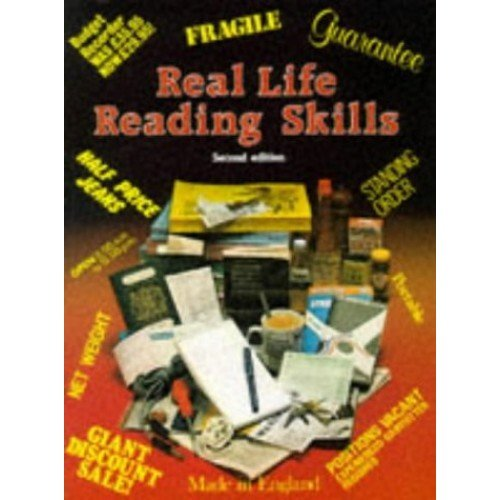 Real Life Reading Skills