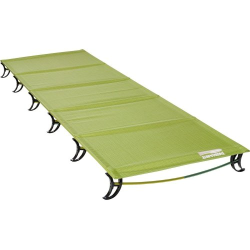 Thermarest LuxuryLite UltraLite Cot Reflect Green (Regular)