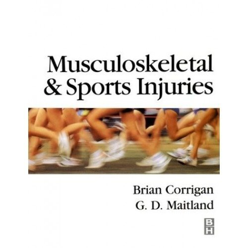 Musculoskeletal and Sports Injuries, 1e