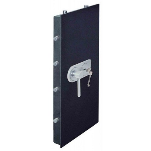 Rottner Samoa 85 High Security Safe Cash Rated Key Lock Home Office
