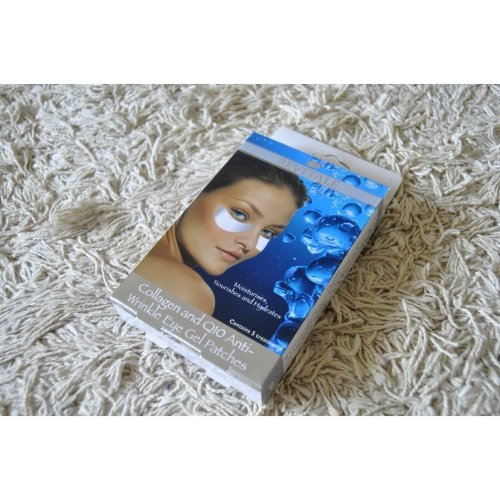 2 x Box of Eye Gel Patches Of Revitale Collagen & Q10 Anti-Wrinkle Ey