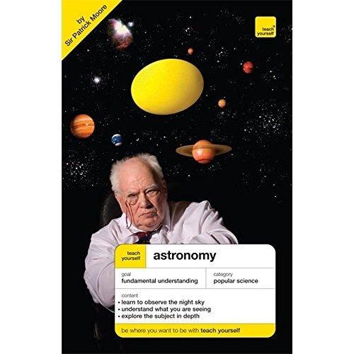 Teach Yourself Astronomy Third Edition