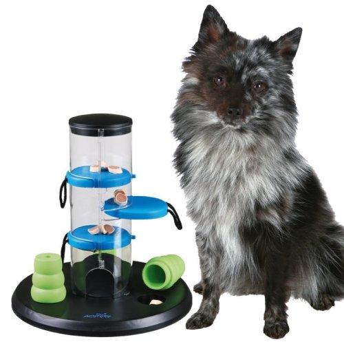 Dog Activity Interactive Toy FREE Treats