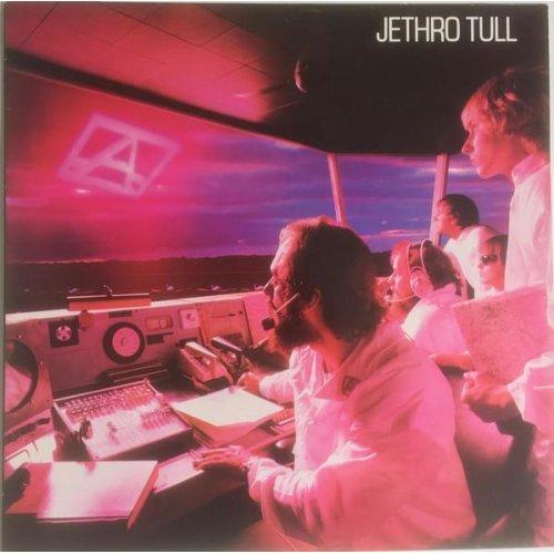 A (UK 1980) , Jethro Tull