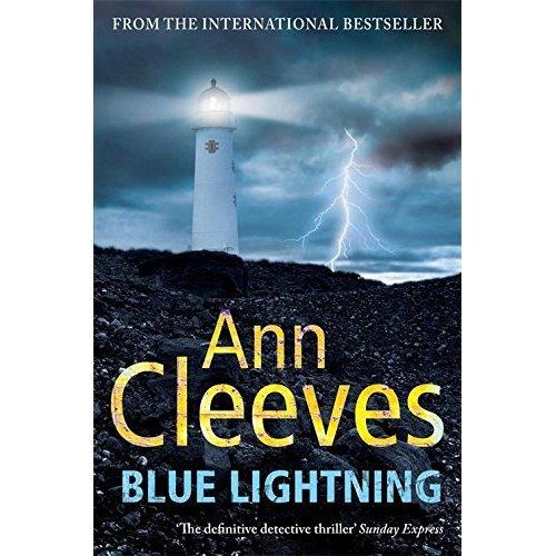 Blue Lightning (Shetland)