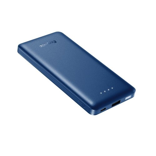 EasyAcc Ultra Slim Portable Charger 10000 mAh Power Bank External Battery with Quick Charge Portable Power Bank Battery for iPhone, Galaxy and More...