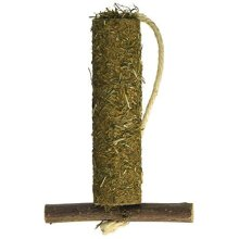 Rosewood Naturals Hay-n-Treat Swing for Small Animals