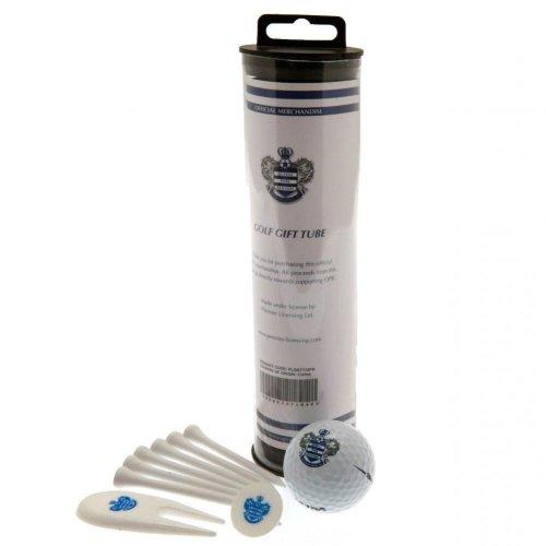 Queens Park Rangers FC Golf Gift Tube