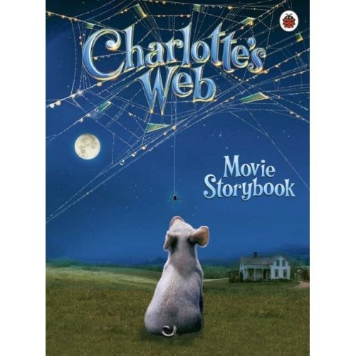 Charlotte's Web: Movie Storybook
