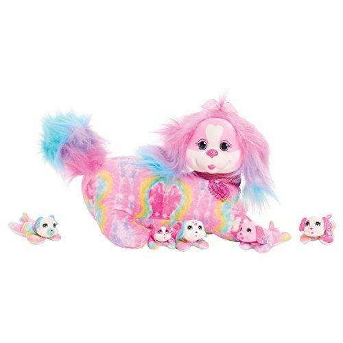 "JP Puppy Surprise  ""Taffy Wave 5"" Plush Toy"