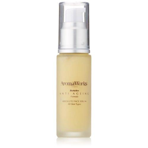AromaWorks Men's Absolute Face Serum 30 ml