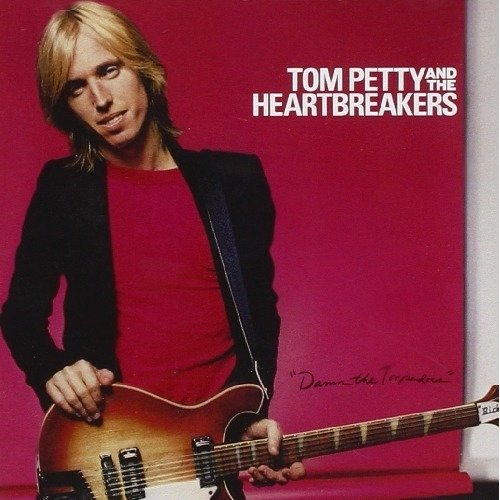 Tom Petty and the Heartbreakers - Damn the Torpedoes | CD Album