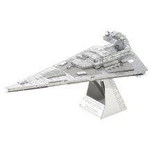 Star Wars Metal Earth 3d Model Kit - Imperial Star Destroyer
