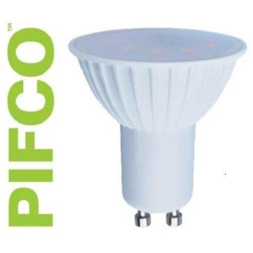 PIFCO 3 Watt LED GU10 220 Lumen Energy Saving Warm White Light Bulbs