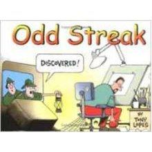 Odd Streak: Discovered! by Tony Lopes