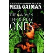 Sandman: the Kindly Ones Volume 9