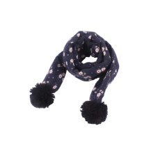 Winter New Baby Scarf Cool Tassels Scarf, Flowers