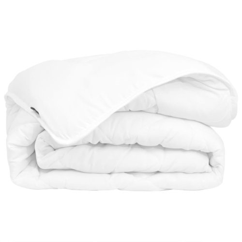 vidaXL Winter All Seasons Duvet/Quilt 200x220 cm White