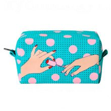Multifunctional Cosmetic Bag/ High Quality Makeup Travel Bag  N