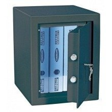 High Security Safe Clever Rottner Key Lock Office B5 £4000 Rated