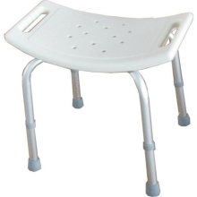 Rigid Shower Seat - Chair for shower - Shower stool