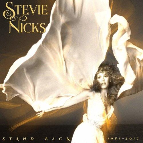 Stevie Nicks - Stand Back: 1981-2017 (3CD) [CD]