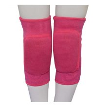 Calf Compression Sleeve,Knee Pain Relief Brace Support for Kids,Yoga/Dance,B