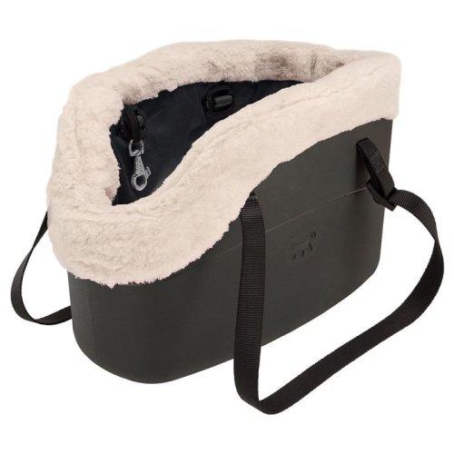 Trendy Dog Carrier Shoulder Bag