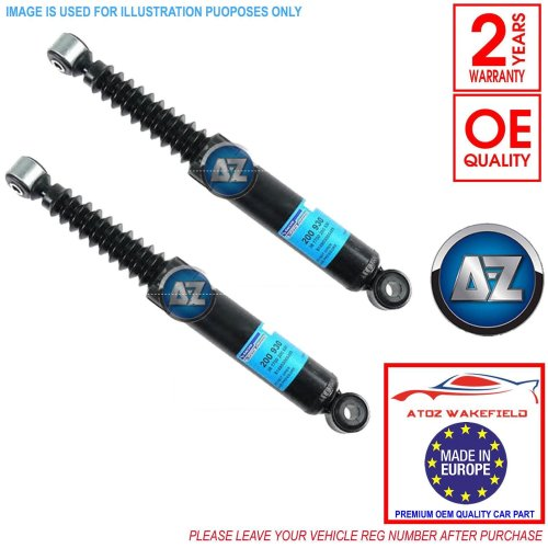 pair KYB Shock Absorber Fit with HONDA CIVIC Front Left 339723