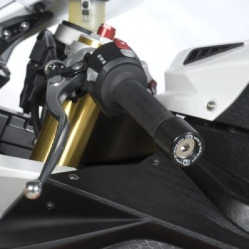 R&G Bar End Sliders for BMW S1000RR 2010-2014 / HP4 / S1000R / R Nine T