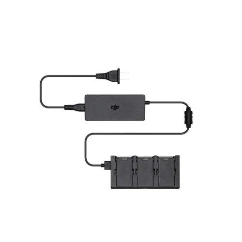 DJI SPARK PART6 Battery Charging Hub?UK?